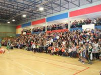 PHOTOS: Full House To Watch Tralee Warriors Win First Home Game