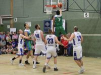 Two Warriors Make Ireland U20 Basketball Squad