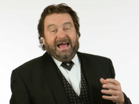 SPONSORED: Brendan Grace Brings His Show To The Rose Hotel