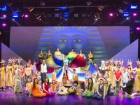 Tralee Musical Society's 'Joseph' Production Begins Run In Siamsa