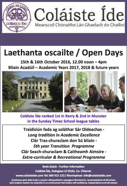 Colaiste Ide Open Day-amended (5)
