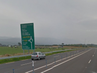Kerry roads motorway 1