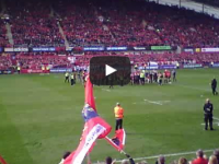 VIDEO: Beautiful Silence And Respectful Roars On An Emotional Day In Thomond Park
