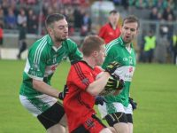 PHOTOS/REPORT: Culloty Rescues Draw For Na Gaeil Against 13 Man Glenbeigh/Glencar