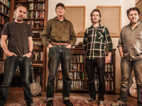 Local Man's Band To Launch New CD At Siamsa Concert