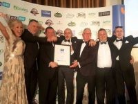 Kerry Restaurant Enjoys Big Success At National Awards Ceremony