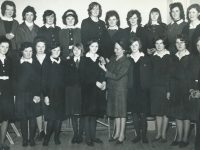 Presentation Tralee Class Of 1966 To Meet Again This Weekend