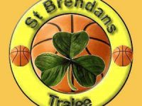 St Brendan's Basketball Club