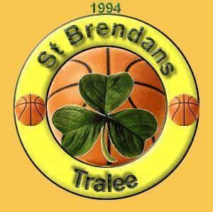 St Brendans crest