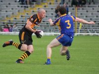 PHOTOS/REPORT: Austin Stacks Exit Championship At The Hands Of Kenmare District