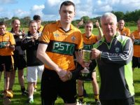 PHOTOS: Stacks Hurlers Victorious In Junior Hurling Final