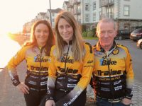 Tralee Triathlon Club Members Off To World Championships