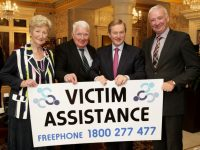 Taoiseach Launches New Service From Organisation Co-Founded By Tralee Woman