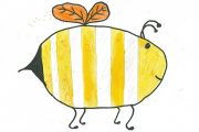 Talk On The Importance Of Bees To Take Place In Siamsa Tomorrow Evening