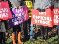 Billy Ryle: Students Should Regard ASTI/Government Dispute As An Opportunity