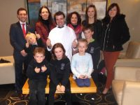 Talented Chefs To Give 'A Taste Of Christmas' At Ardfert NS Fundraiser