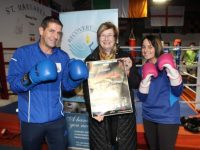 Boxing Club To Play A Blinder With Charity 'Fight Night'