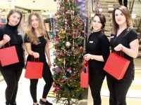 Hundreds Expected To Snap Up Bargains At CH Customer Night