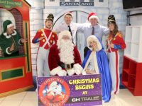 Santa And Friends Return For Annual CH Parade This Saturday