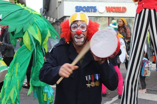 Circus Parade 12