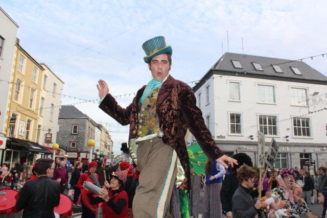 Circus Parade 9