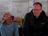 Concert To Help Tralee Priest Bring Christmas To Children In Peru