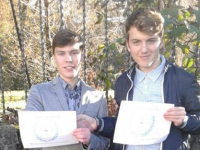 Gaelcholáiste Students Excel At 'Model United Nations'