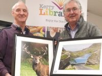 Camera Club's Annual Exhibition To Open On Tuesday