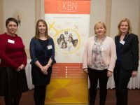 PHOTOS: Kerry Businesswomen's Network Holds 'Lunch N Learn' Event
