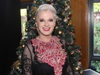 Orlagh Winters at the Connect Kerry Ladies Lunch in aid of Recovery Haven at Ballyroe Heights Hotel on Sunday. Photo by Dermot Crean