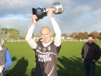 PHOTOS: Ardfert Beat St Pat's To Win St Brendan's Board Championship