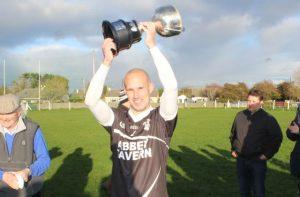 St Pats Ardfert cup 2