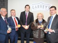 Tidy Towns' Fantastic Five Golds Celebrated At Garvey's