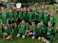 Churchill GAA Club News
