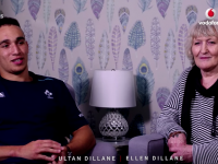 WATCH: Ultan Dillane And His Mom Talk Tralee RFC And More In Great New Video