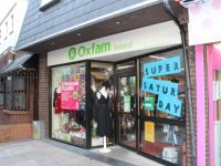 Oxfam Tralee Hopes People Take On 'Joey Challenge'