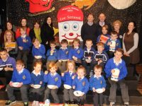 PHOTOS: Hundreds Enjoy The Breakfast Club At CBS Primary
