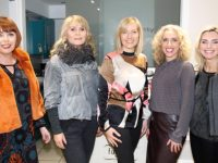at the Christmas Beauty And Fashion Show at CH Chemists on Friday night. Photo by Dermot Crean