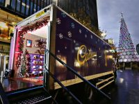 The Cadbury Christmas Truck Tour Is Coming To Tralee