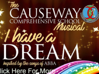 Causeway School Looks Forward To Abba-Inspired Musical