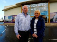 Corcoran's To Create Jobs With Opening Of New Manor Store Next Week