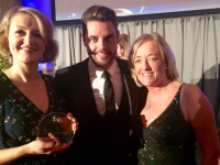 Tralee-Based Travel Management Company Wins Top Award