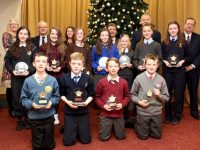 Pupils From All Over County Take Part In Road Safety Calendar Competition