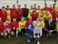 Daniel Remembered At St Stephen's Day Soccer Tournament