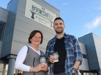 New Coffee House At Manor Creates Eleven Jobs