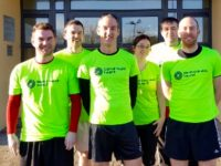 Tralee Company Hits The Road For Mental Health Ireland