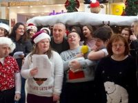 Inspired Group Brings Christmas Cheer To Manor West