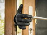Eight Burglaries Around The County In Past Week