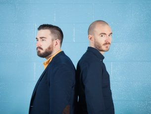 Dublin Duo Added To INEC's Future Sounds Festival Line-Up