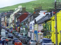Kerry Destinations Fared Well In A National Newspaper Reader Awards